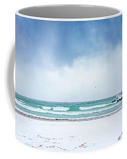 Freezing Storm Coffee Mug