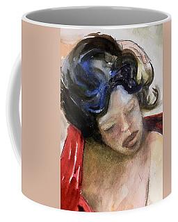 Freida's Face Coffee Mug