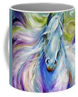 Freisian Dreamscape Coffee Mug