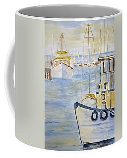 Fremantle Western Australia Coffee Mug