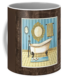 French Bath 1 Coffee Mug