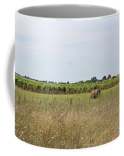 French Countryside Coffee Mug by Cendrine Marrouat
