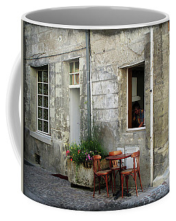 French Countryside Corner Coffee Mug