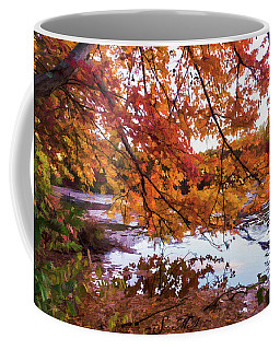 French Creek 15-107 Coffee Mug