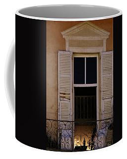 French Evening Coffee Mug