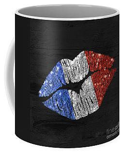 French Kiss Coffee Mug