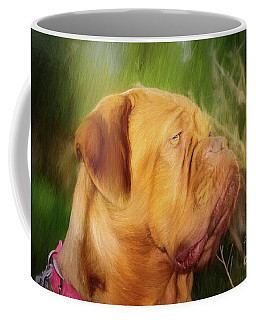 French Mastiff  Coffee Mug