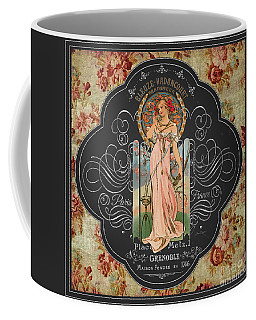 French Perfume-jp3737 Coffee Mug