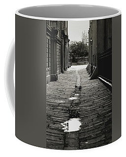French Quarter Alley Coffee Mug