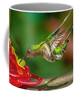 Frequent Flyer 3 Coffee Mug