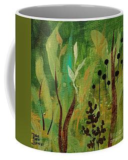 Fresh Air  Coffee Mug by Robin Maria Pedrero