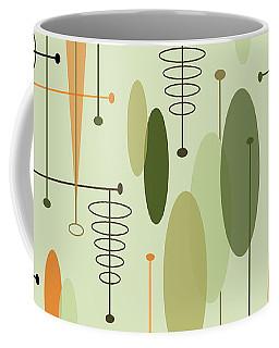 Fresh Avocado Coffee Mug