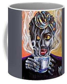 Fresh Brewed Coffee Mug