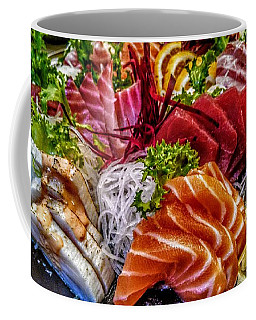 Fresh Fish Coffee Mug