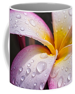 Fresh Flower Coffee Mug