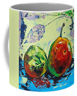 Fresh Love Coffee Mug