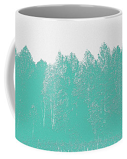 Fresh Mint Coffee Mug