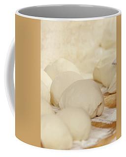 Fresh Pizza Dough Coffee Mug