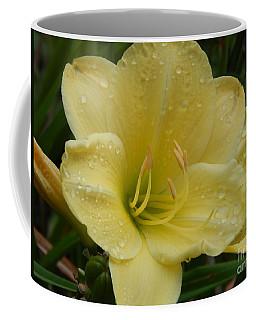 Fresh Yellow Coffee Mug