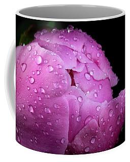Freshly Rinsed Coffee Mug