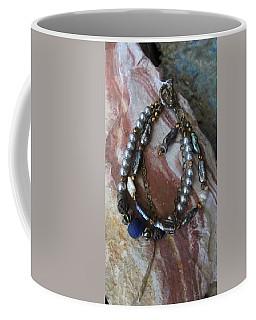 Freshwater Pearls #b003 Coffee Mug