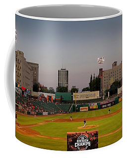 Fresno Grizzlies Coffee Mug
