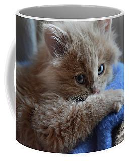 Freya #1 Coffee Mug