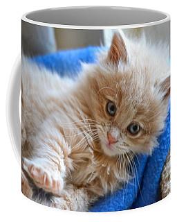 Freya #2 Coffee Mug