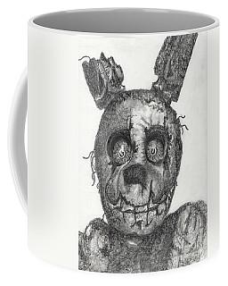 Friday At Freddies Coffee Mug