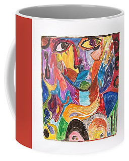 Friday Olo Coffee Mug