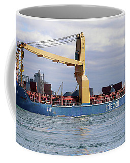 Frieda 1 Coffee Mug