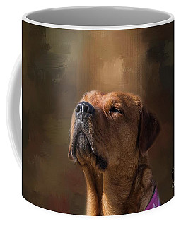 Frieda Coffee Mug
