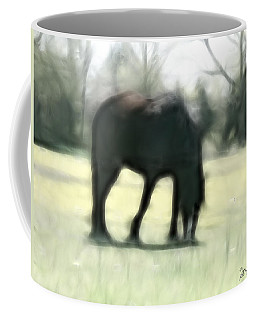 Friend Of Distinction  Coffee Mug by EricaMaxine  Price
