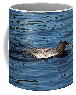 Friend Of The Lake. Coffee Mug