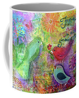 Friends Always Together Coffee Mug