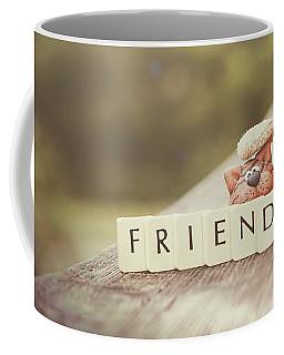 Friends Coffee Mug