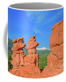 Friendship Is A Habitual Inclination In Two Persons To Promote The Happiness Of One Another.  Coffee Mug
