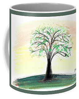 Warm Breeze Coffee Mug