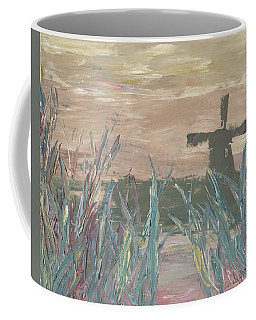 Friesland Breeze Coffee Mug