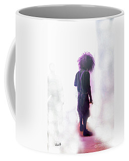 Frightdome Clown Coffee Mug