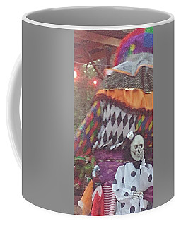 Frightening Ffiend Coffee Mug