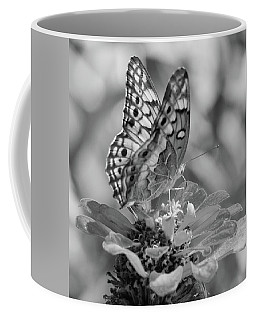 Fritillary Butterfly Coffee Mug