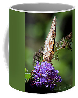 Fritillary Coffee Mug