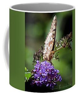 Fritillary Coffee Mug
