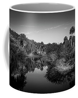 Frog Creek 2 Coffee Mug