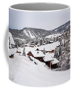 From A Distance- Coffee Mug