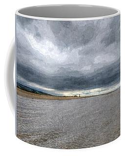 From Afar Coffee Mug