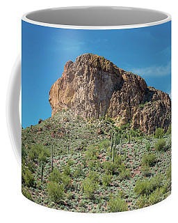 From Apache Trail Coffee Mug