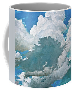 From Both Sides Now Coffee Mug