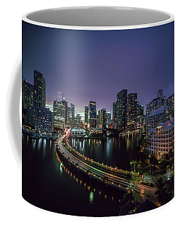 from Brickell Key II Coffee Mug